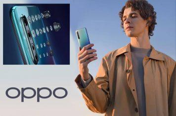 Oppo Reno 3 Dual-mode 5G