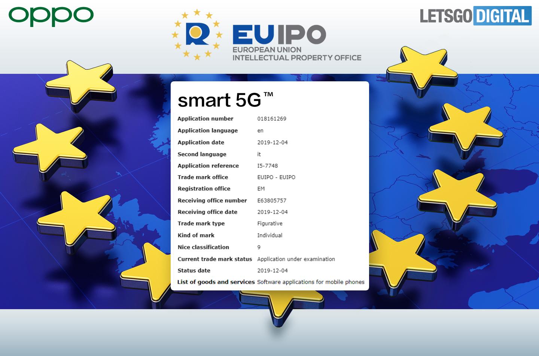 Oppo smart 5G
