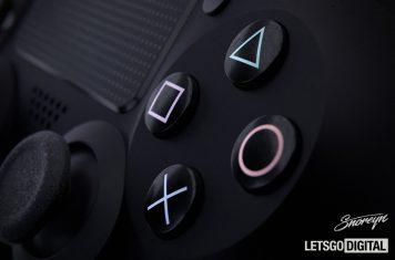 Sony Playstation 5 wireless dualshock