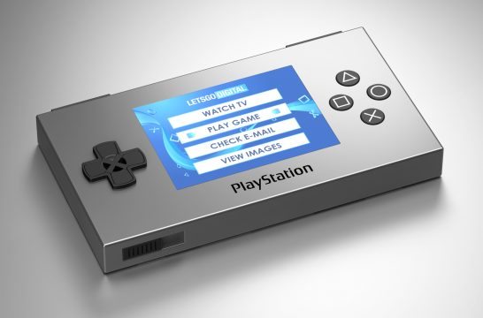 Sony PlayStation DualShock 5 controller