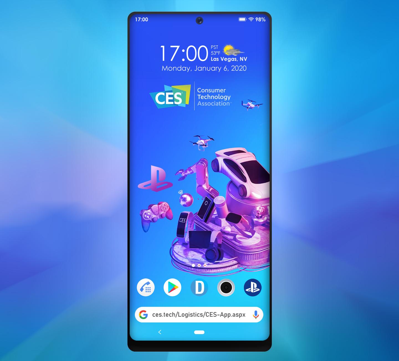 Sony Xperia smartphones 2020