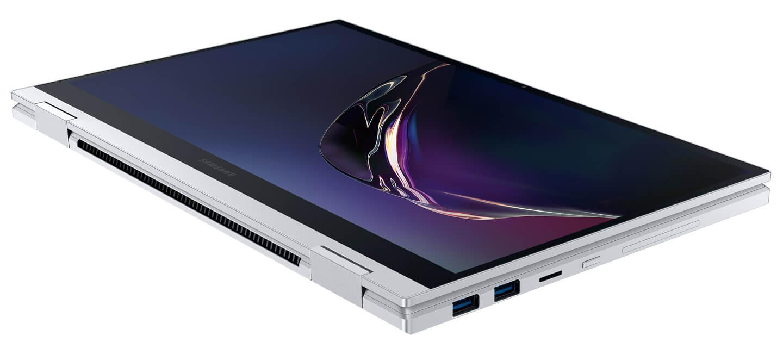 2-in-1 laptop PC