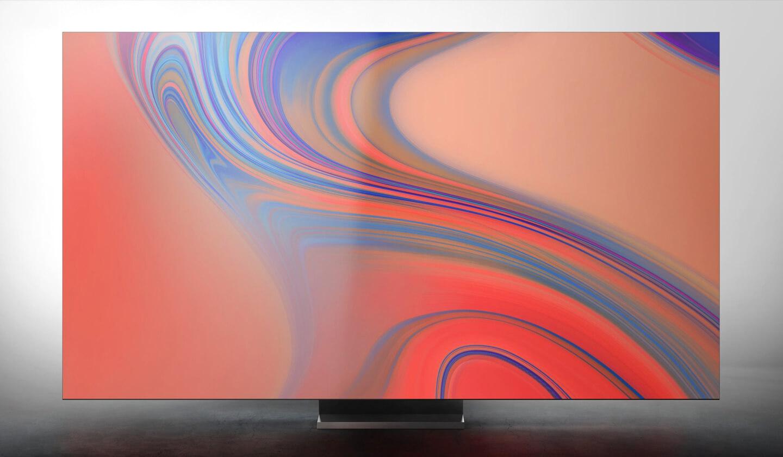 8K QLED TV 2020 model