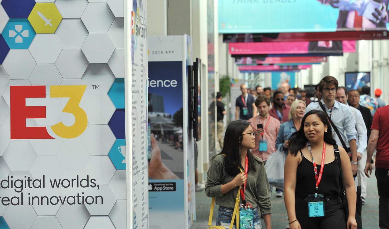E3 Expo 2020 Sony