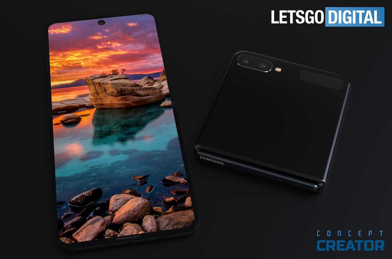 Galaxy Fold 2 prijs