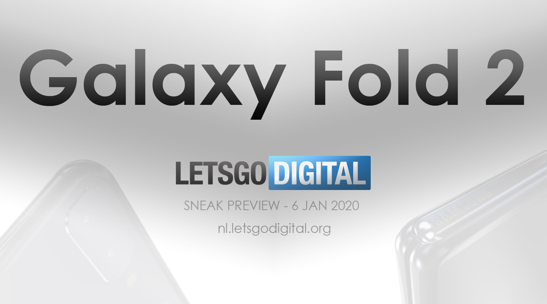 Galaxy Fold 2 release