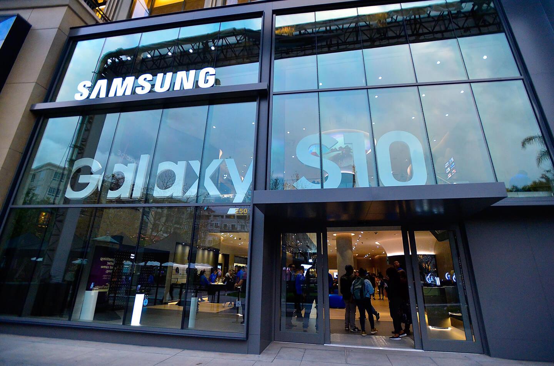 Galaxy S10 Lite kopen