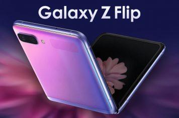Galaxy Z Flip kopen 2020