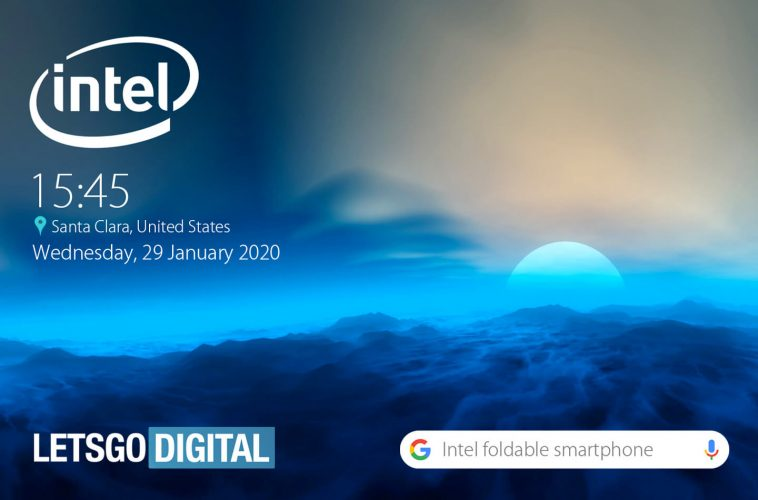 Intel smartphone tablet PC