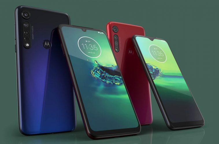 Motorola G8 Plus smartphone review