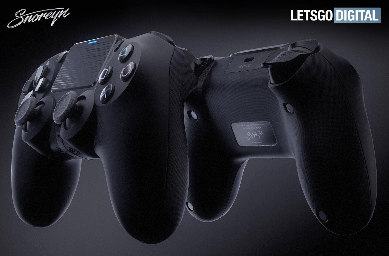 Nieuwe controller