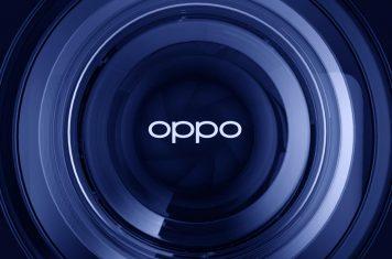 Oppo Find X2 telefoon