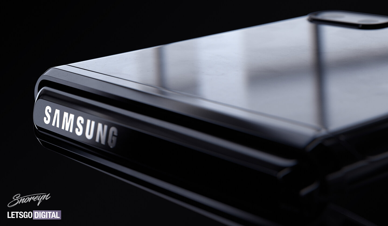 Samsung Flip klaptelefoon