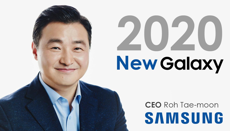Samsung smartphone divisie