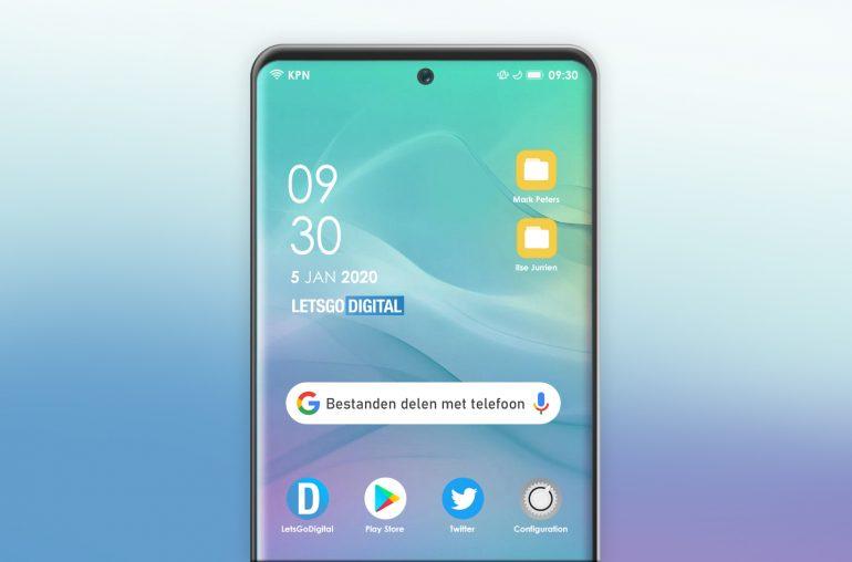Smartphonemerken Oppo