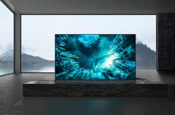 Sony 8K LED TV