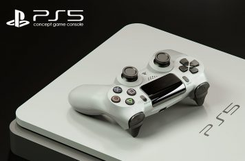 Sony PS5 prijs Playstation console