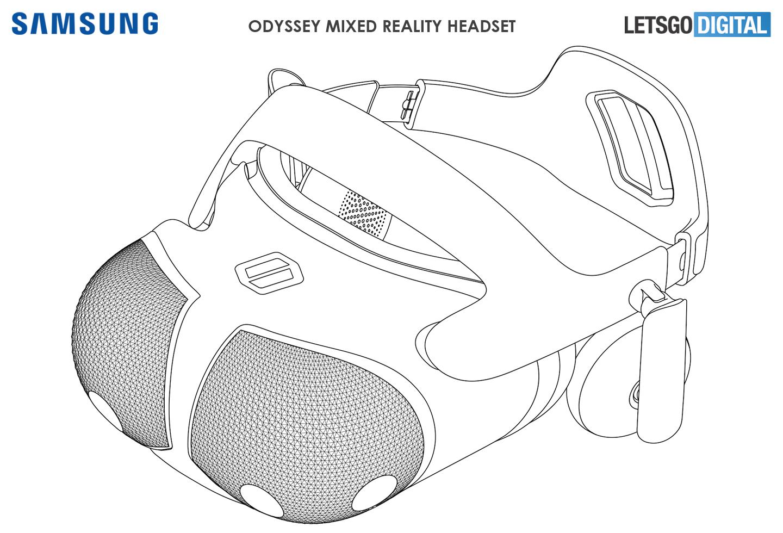 VR gaming bril