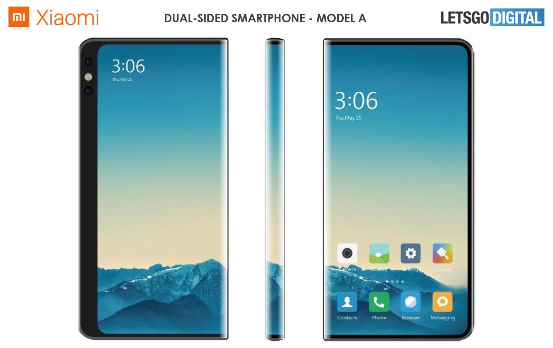 Xiaomi telefoon 2020