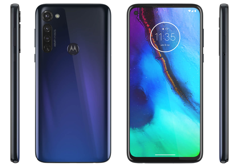 Motorola G Stylus