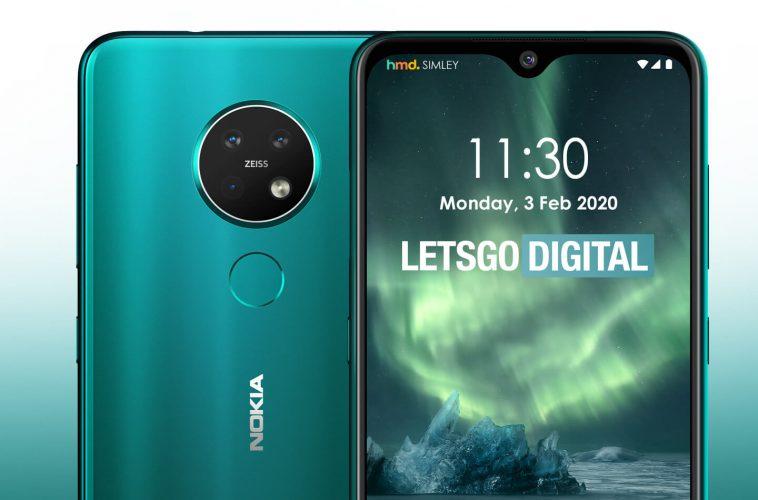 Nokia eSIM voor mobiele telefoon