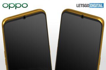 Oppo Reno 2020 smartphone camera