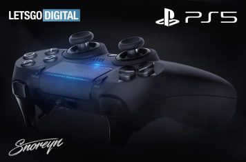 Playstation 5 product pagina
