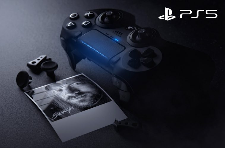 PlayStation 5 video YouTube