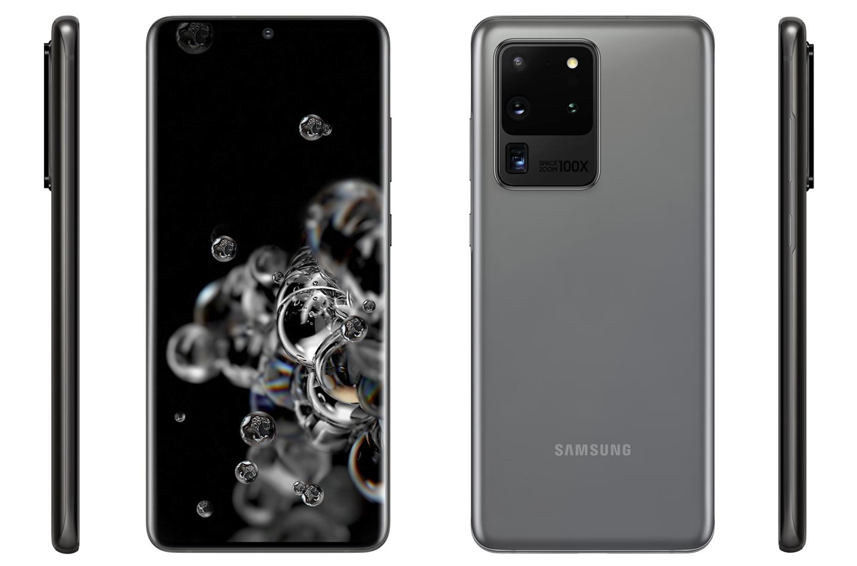 Samsung Galaxy S20 Ultra kopen