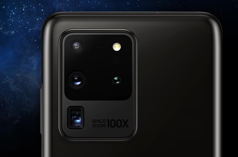 Samsung smartphone beste camera