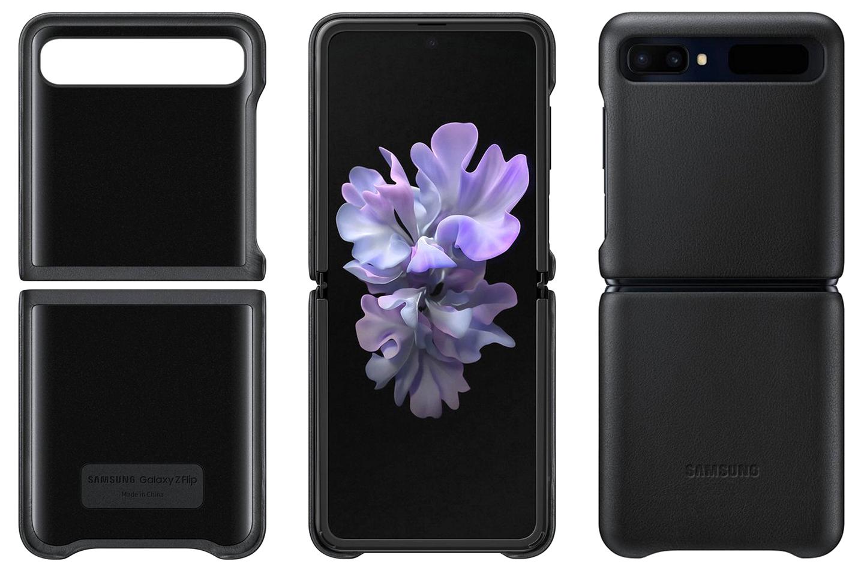 Samsung Z Flip hoesje