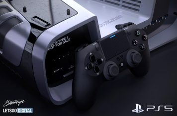 Sony PS5 nieuwe PlayStation