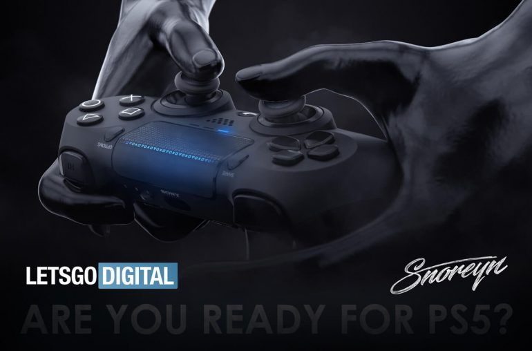 Sony PS5 trailer Playstation 5