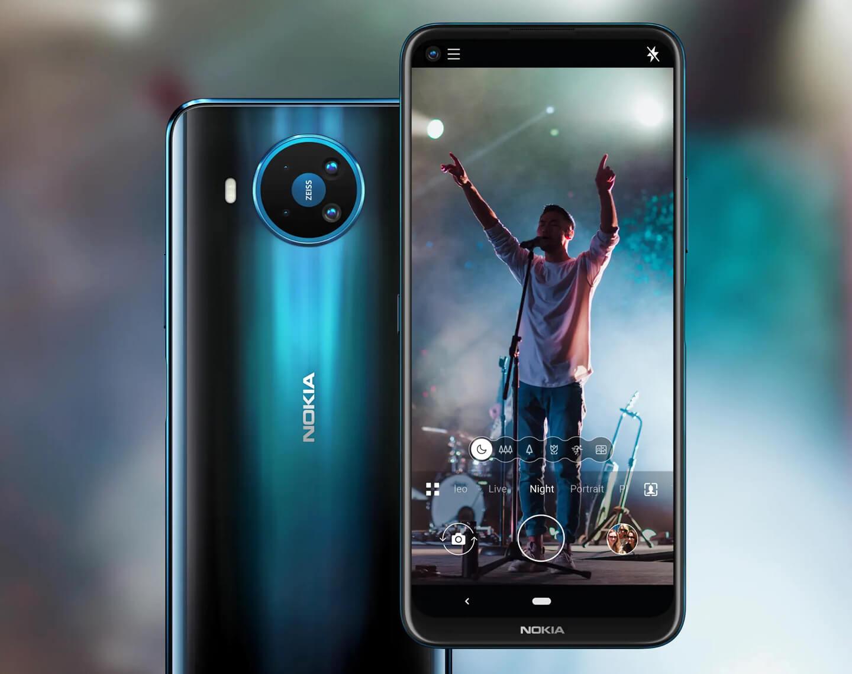 Nokia telefoon 5G