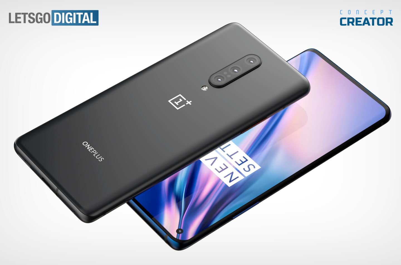 OnePlus 5G telefoon kopen