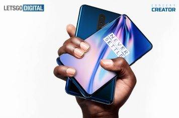 OnePlus 8 Pro 5G telefoon