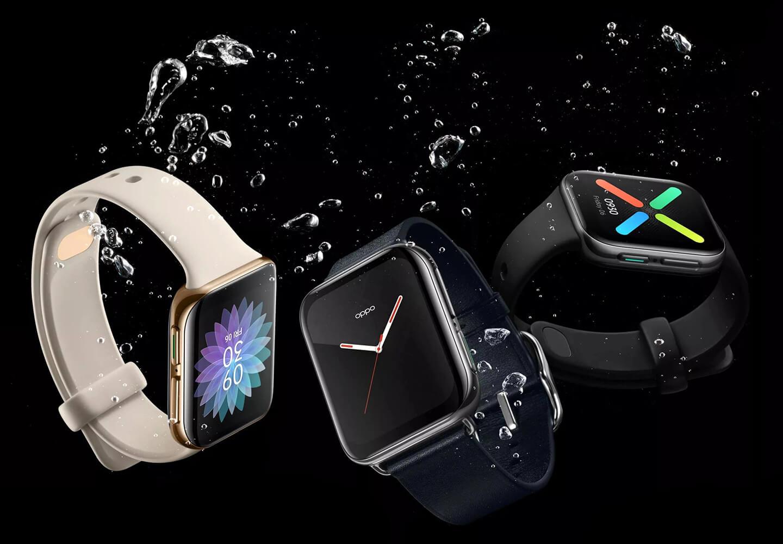 Premium smartwatch