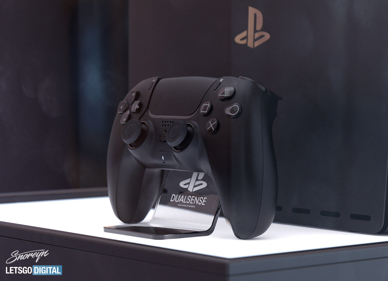 Controller voor PlayStation 5