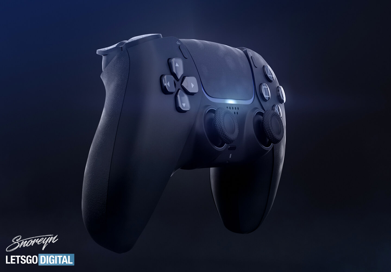DualSense controller PlayStation 5