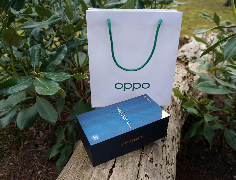 Oppo Find X2 Pro kopen