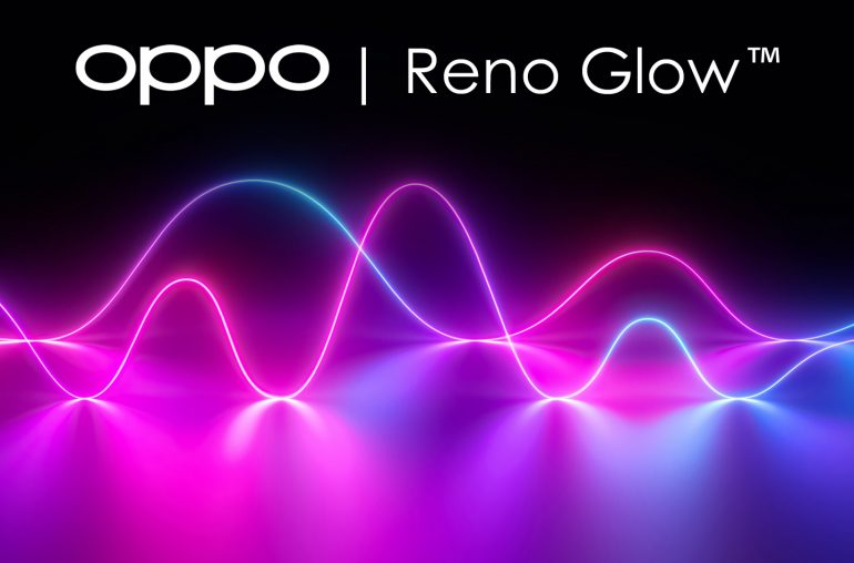 Oppo Reno Glow