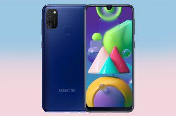 Samsung M-serie 2020