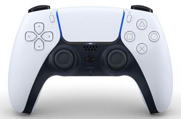 Sony DualSense controller voor PlayStation 5