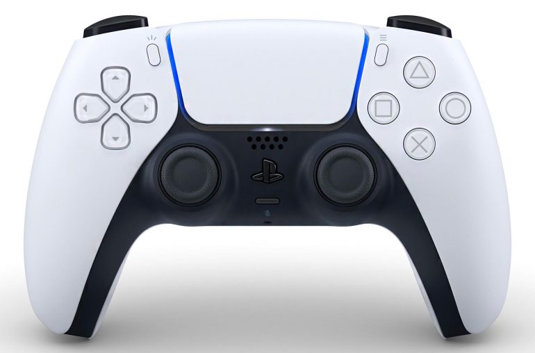 Sony DualSense controller Playstation 5