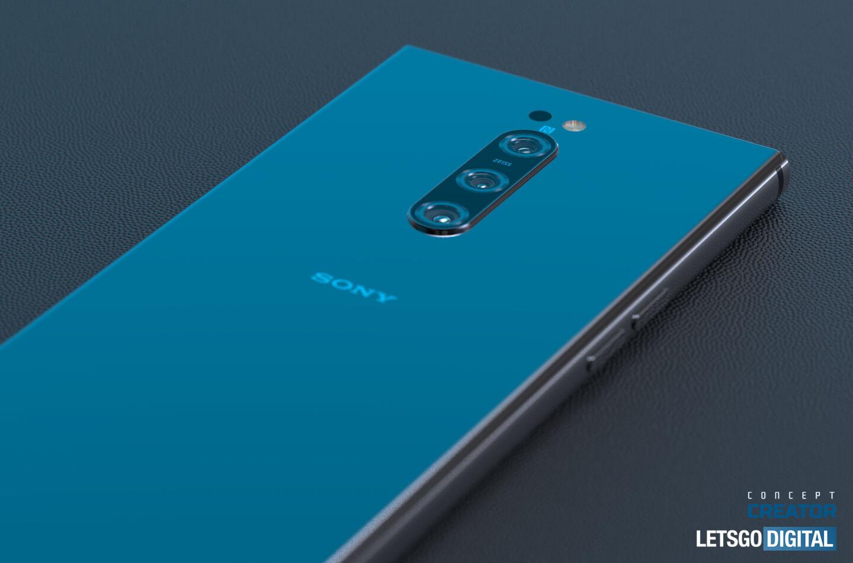 Sony Xperia 5 Mark 2