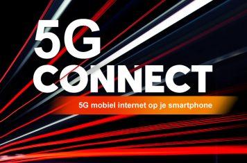 Vodafone 5G mobiele telefoons