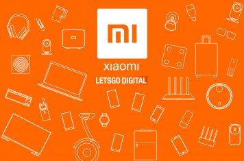 Xiaomi telefoon