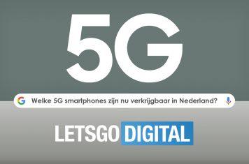 5G telefoon kopen