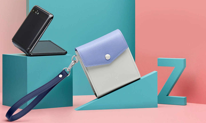 Galaxy Z Flip accessoires