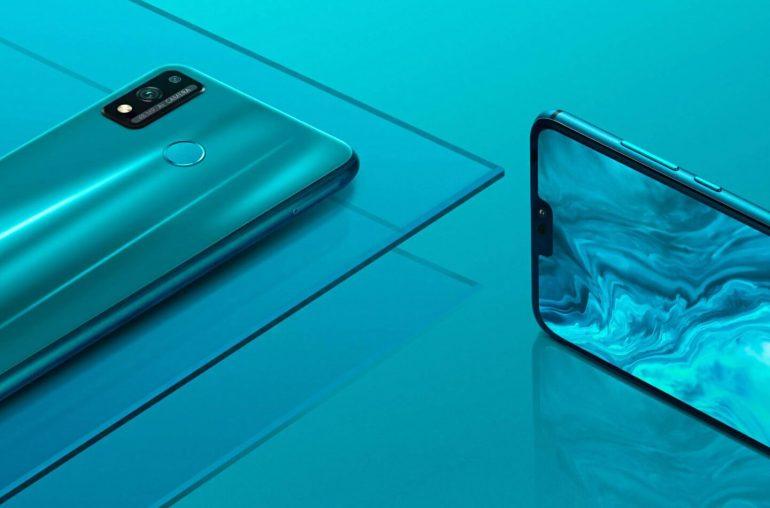 Honor 9X Lite Android telefoon